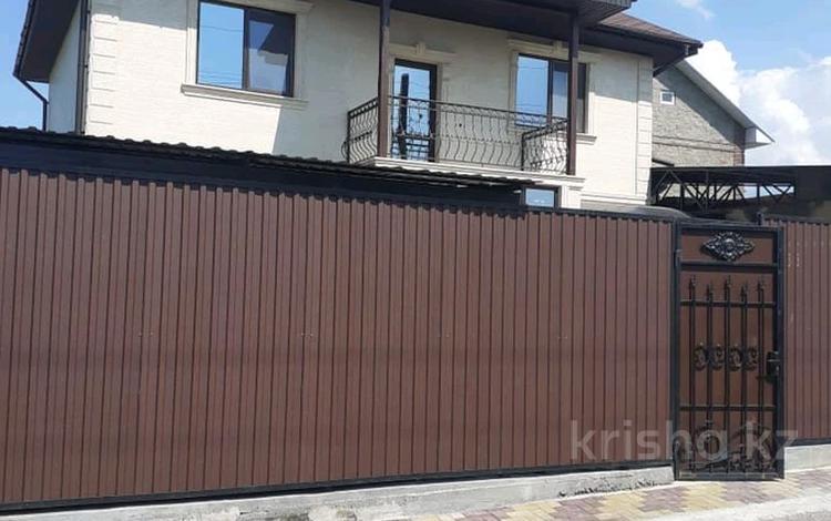 6-комнатный дом, 145 м², 3 сот., мкр Достык 33 — Розыбакиева за ~ 58 млн 〒 в Алматы, Ауэзовский р-н