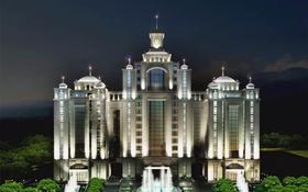 Офис площадью 1200 м², проспект Аль-Фараби 210 — проспект Достык за 6 000 〒 в Алматы, Медеуский р-н