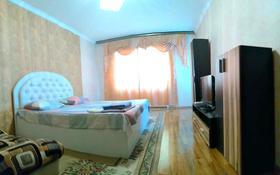1-комнатная квартира, 46 м², 3/15 этаж посуточно, Мамыр-1 29 — Шаляпина за 8 000 〒 в Алматы, Ауэзовский р-н