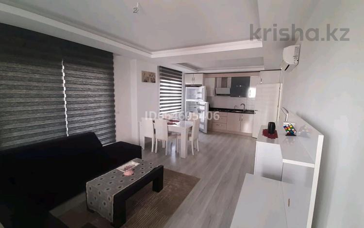 2-комнатная квартира, 60 м², 3/12 этаж, Махалле Махмутлар 7 за 26 млн 〒 в
