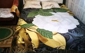 2-комнатная квартира, 40 м², 3/10 этаж посуточно, Валиханова 129 — Панфилова за 5 500 〒 в Семее