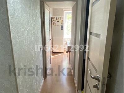2-комнатная квартира, 45 м², 5/5 этаж, Клочкова 23 за 27.3 млн 〒 в Алматы, Алмалинский р-н