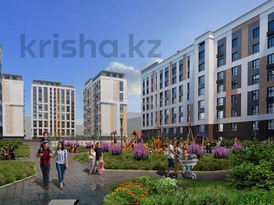 1-комнатная квартира, 38.05 м², Кайыма Мухамедханова — Е-755 за ~ 12.2 млн 〒 в Нур-Султане (Астана), Есиль р-н