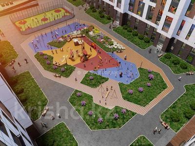 1-комнатная квартира, 38.05 м², Кайыма Мухамедханова — Е-755 за ~ 12.2 млн 〒 в Нур-Султане (Астана), Есиль р-н — фото 3