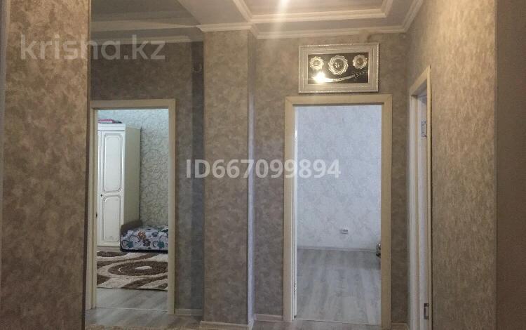 3-комнатная квартира, 85 м², 17-й мкр 74 за 29.5 млн 〒 в Актау, 17-й мкр