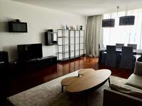 2-комнатная квартира, 80 м², 15/21 этаж на длительный срок, Аль-Фараби 77/3 за 930 000 〒 в Алматы