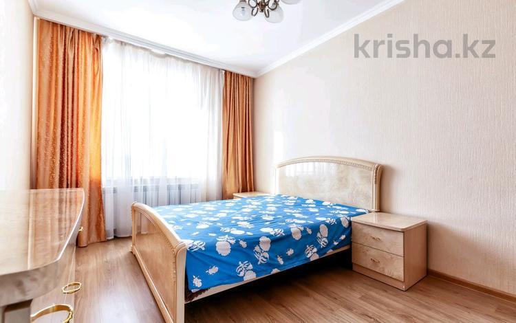 1-комнатная квартира, 45 м², 5 этаж по часам, Момышулы 7 — Тауелсыздык за 1 000 〒 в Нур-Султане (Астана), Алматы р-н