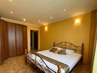 2-комнатная квартира, 58 м², 4/9 этаж посуточно, проспект Абая 108 за 10 000 〒 в Уральске