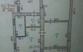 4-комнатный дом, 90 м², 5.25 сот., Славгородская — Амангельды за 19 млн 〒 в Павлодаре