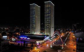 2-комнатная квартира, 39.7 м², J.Shartava street 16 за ~ 9.4 млн 〒 в Батуми