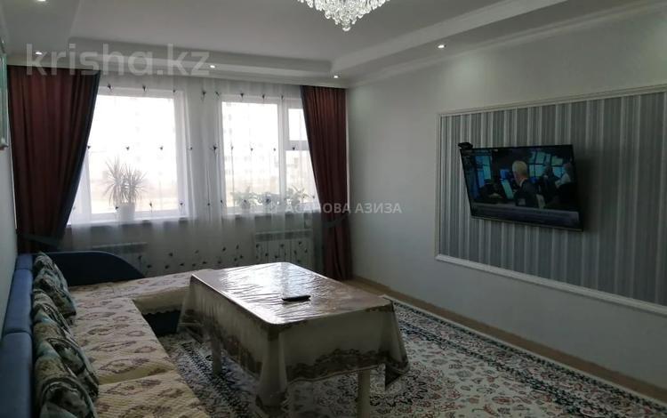 3-комнатная квартира, 68.1 м², 2/16 этаж, проспект Улы Дала 36 за 27 млн 〒 в Нур-Султане (Астана), Есиль р-н