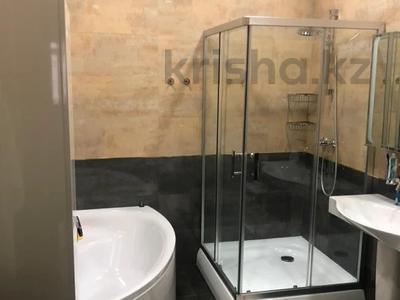 4-комнатная квартира, 160 м² на длительный срок, Аль-Фараби 21 за 900 000 〒 в Алматы