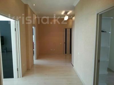 3-комнатная квартира, 134 м², 18/20 этаж, Калдаякова 1 — Нажимеденова за 35 млн 〒 в Нур-Султане (Астана), Есильский р-н — фото 13