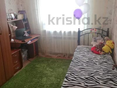 4-комнатная квартира, 78 м², 9/9 этаж, Язева 8 за 16 млн 〒 в Караганде, Казыбек би р-н — фото 6