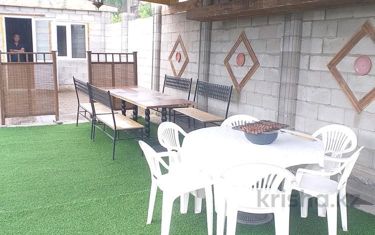 8-комнатный дом посуточно, 320 м², улица Дулата Бабатайулы 7 — Тилендиева за 50 000 〒 в Нур-Султане (Астана), Сарыарка р-н