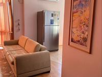 2-комнатная квартира, 80 м² на длительный срок, Масанчи 98а за 210 000 〒 в Алматы