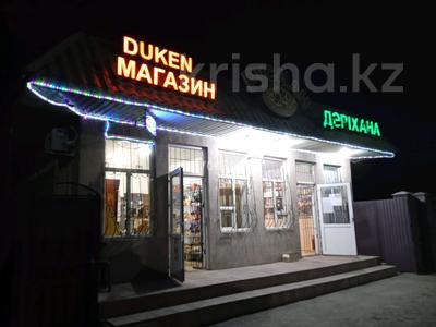 Магазин площадью 400 м², Аблаихана 146 — Западная за 182 млн 〒 в Каскелене