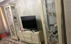 3-комнатная квартира, 98 м², 3/5 этаж помесячно, мкр Нурсат за 300 000 〒 в Шымкенте, Каратауский р-н