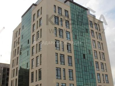 1-комнатная квартира, 35 м², 3/9 этаж, Кайыма Мухамедханова — Әйтеке би за 11.4 млн 〒 в Нур-Султане (Астана), Есиль р-н
