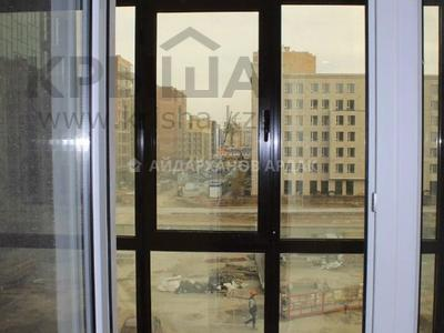 1-комнатная квартира, 35 м², 3/9 этаж, Кайыма Мухамедханова — Әйтеке би за 11.4 млн 〒 в Нур-Султане (Астана), Есиль р-н — фото 2
