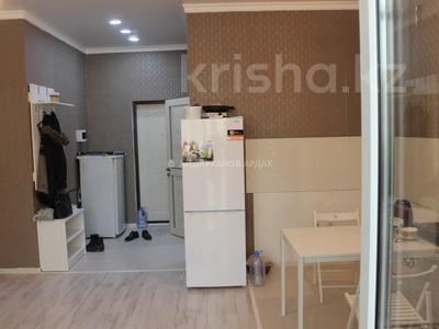 1-комнатная квартира, 35 м², 3/9 этаж, Кайыма Мухамедханова — Әйтеке би за 11.4 млн 〒 в Нур-Султане (Астана), Есиль р-н — фото 6