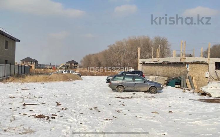 Участок 12 соток, Бесагаш (Дзержинское) за 17.7 млн 〒
