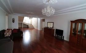 8-комнатный дом помесячно, 640 м², 10 сот., Карашаш ана 35/2 за 3 млн 〒 в Нур-Султане (Астана), Есиль р-н