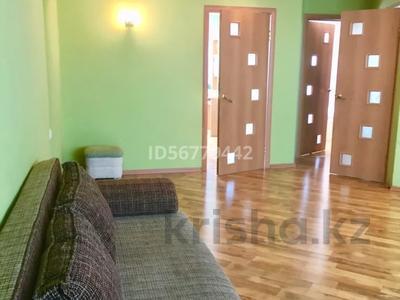3-комнатная квартира, 62.2 м², 8/9 этаж помесячно, Темирбаева 14 за 120 000 〒 в Костанае — фото 4