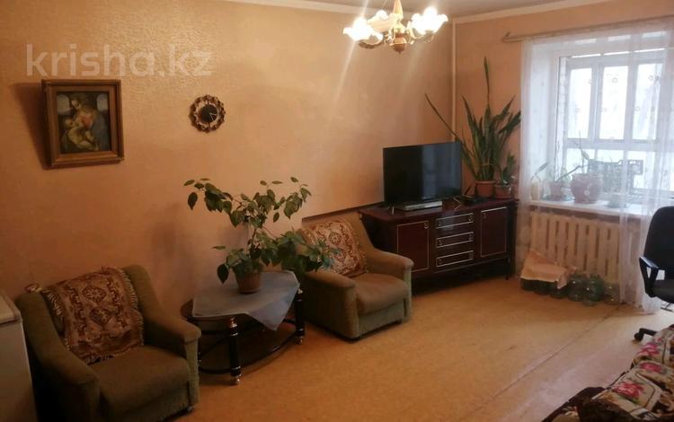 3-комнатная квартира, 90.95 м², 1/3 этаж, Нурсултана Назарбаева за ~ 30.4 млн 〒 в Петропавловске