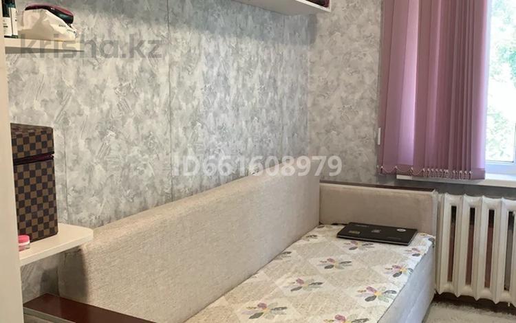 1-комнатная квартира, 12 м², 5/5 этаж, Абая 163/206 за 6.7 млн 〒 в Алматы, Алмалинский р-н