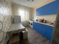 1-комнатная квартира, 38 м², 4/5 этаж посуточно, Абылайхана 6 за 8 000 〒 в Нур-Султане (Астане), Алматы р-н