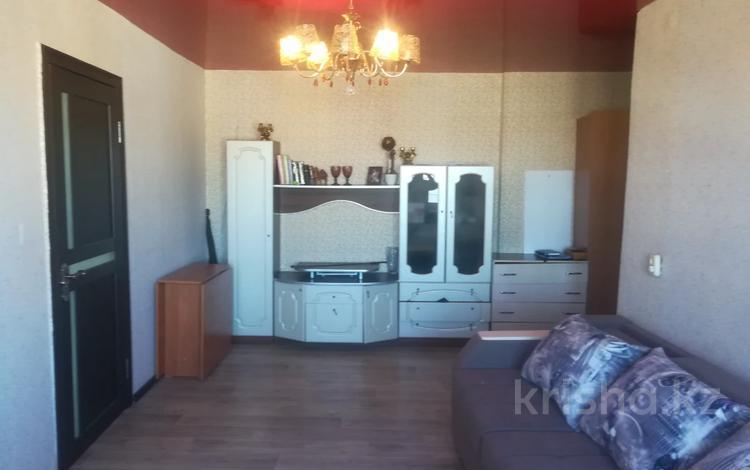 4-комнатная квартира, 65 м², 5/5 этаж, Орлова за 12.8 млн 〒 в Караганде, Казыбек би р-н