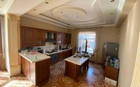 8-комнатный дом помесячно, 450 м², 12 сот., мкр Таусамалы за 1.5 млн 〒 в Алматы, Наурызбайский р-н