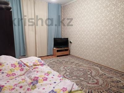 1-комнатная квартира, 40 м², 8/9 этаж, мкр Аксай-4 — Саина за 20 млн 〒 в Алматы, Ауэзовский р-н
