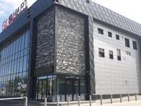 Здание, площадью 430 м²