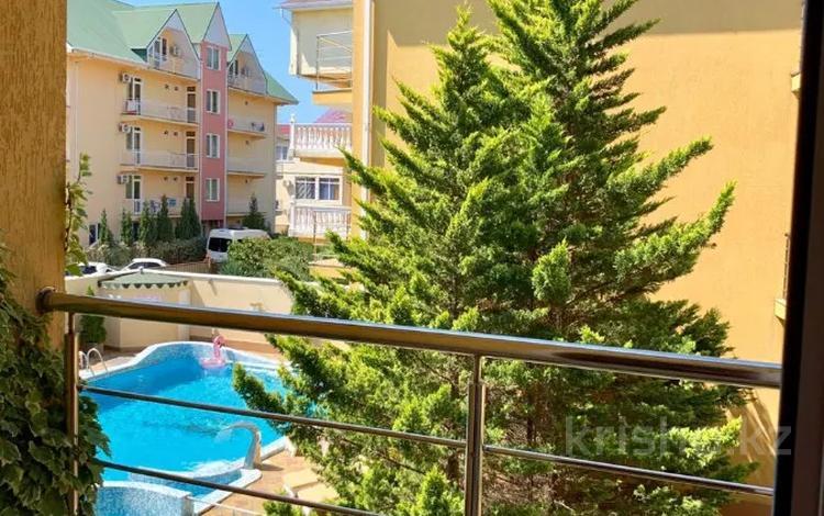 2-комнатная квартира, 65 м², 4/4 этаж, Южные культуры 5 за 35 млн 〒 в Сочи