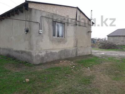 3-комнатный дом, 50 м², 10 сот., Абая за 4.3 млн 〒 в Шайкорыке