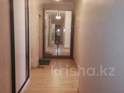 3-комнатная квартира, 102 м², 9/16 этаж, Навои — Торайгырова за 46 млн 〒 в Алматы, Бостандыкский р-н — фото 4