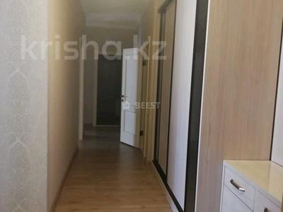 3-комнатная квартира, 102 м², 9/16 этаж, Навои — Торайгырова за 46 млн 〒 в Алматы, Бостандыкский р-н — фото 8