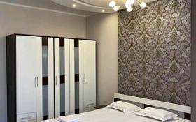 2-комнатная квартира, 75 м², 10/15 этаж помесячно, Навои 60 — Жандосова за 250 000 〒 в Алматы, Ауэзовский р-н