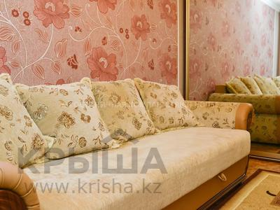 1-комнатная квартира, 39 м², 5/5 этаж посуточно, проспект Нуркена Абдирова 24/2 — проспект Бухар жырау за 7 995 〒 в Караганде, Казыбек би р-н