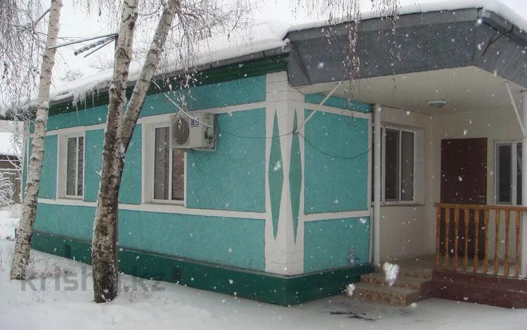 5-комнатный дом, 110 м², 10 сот., Карасайский район, п Береке. за 31 млн 〒