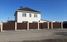 4-комнатный дом, 240 м², 10 сот., Пионерская улица 37 за 32 млн 〒 в Темиртау