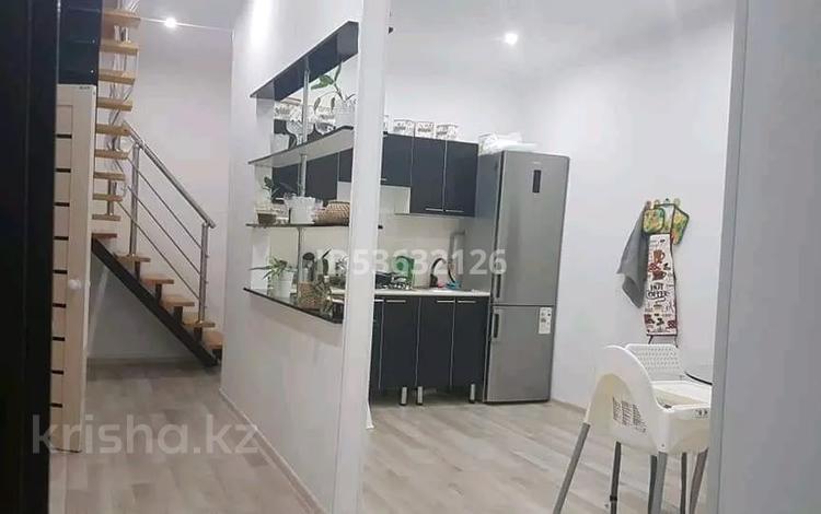 4-комнатный дом, 160 м², 3 сот., Вахтангова 8 за 55 млн 〒 в Алматы, Бостандыкский р-н