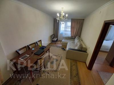 2-комнатная квартира, 56 м², 13/15 этаж, Туркестан 4 за 21 млн 〒 в Нур-Султане (Астана)