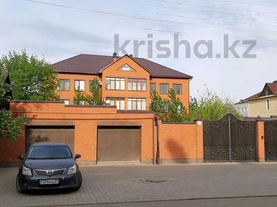 3-комнатная квартира, 124 м², 1/3 этаж, Кердери 122 за 36 млн 〒 в Уральске