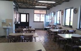 Столовая, чайхана, кафе за 970 000 〒 в Алматы, Алмалинский р-н