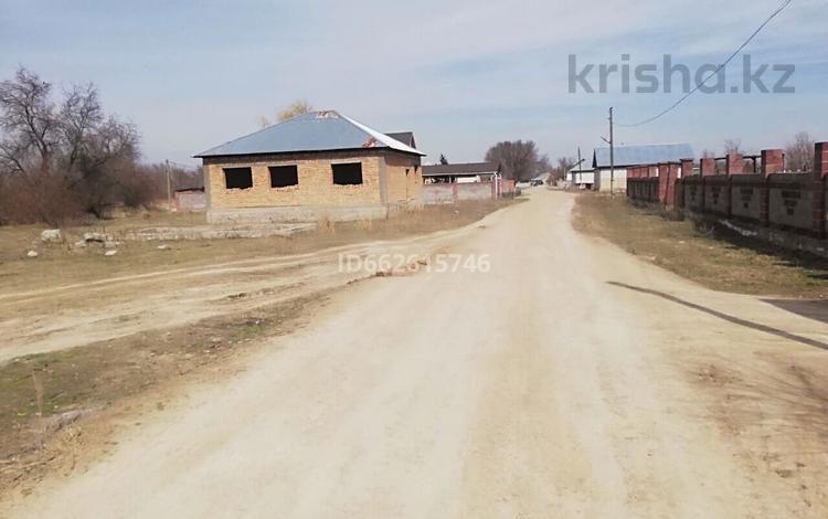 5-комнатный дом, 144 м², 8 сот., ул Мақатаев 54 за 7.7 млн 〒 в Жетыгене