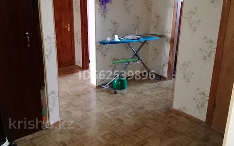 4-комнатная квартира, 100 м², 5/5 этаж, Микрорайон Восточный 25 за 19 млн 〒 в Талдыкоргане