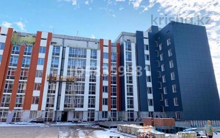 1-комнатная квартира, 42.32 м², 7/8 этаж, А-91 14 за 13.5 млн 〒 в Нур-Султане (Астана), Алматы р-н